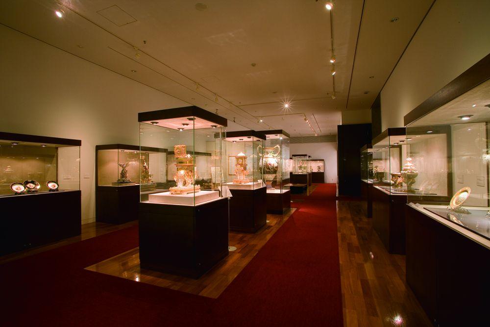 美術館 ウッドワン